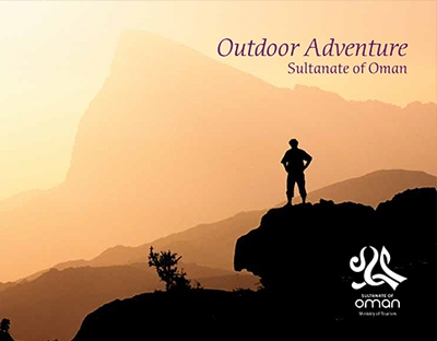 Outdoor Adventure Brochure expereince oman