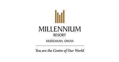 logo 0006 The Millenium Resort