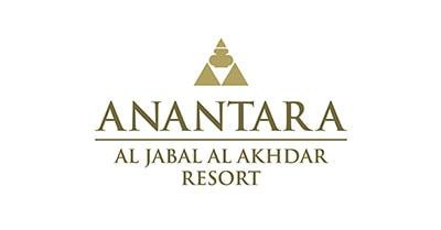 Anantara Al Jabla Al Akhdar Resort logo
