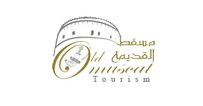 Old Muscat Tourism logo