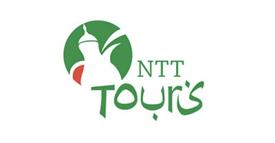 National Travel and Tourism logo