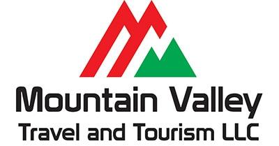 شعار جبل الوادي للسفر والسياحة
